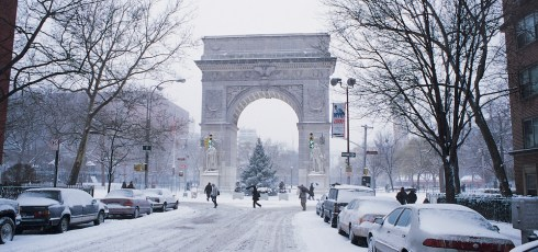 Conductive concrete could make snowy roads a thing of the past