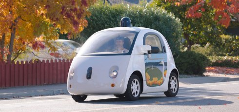 Computers can qualify as drivers, US agency tells Google