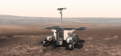 ESA remains committed to ExoMars rover despite delays