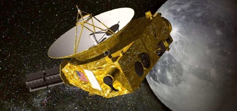 NASA announces continuation of New Horizons mission