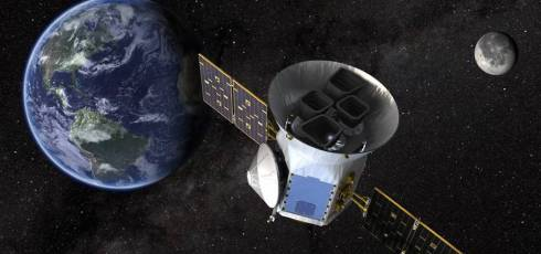 Meet TESS: NASA's project looking for life near Earth