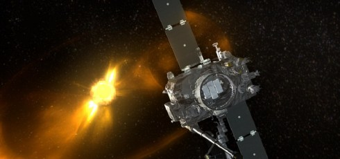 NASA lost a probe in space for two years– and they just reconnected
