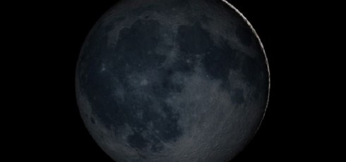 Don't miss the rare 'Black Moon' in the sky this friday