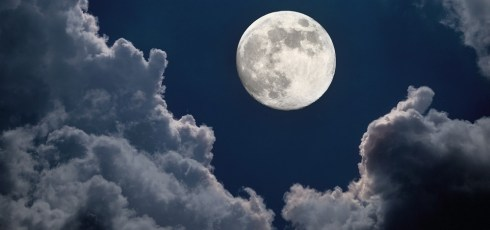 Chemical study confirms theory of Moon formation