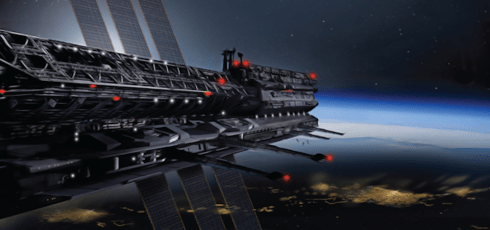 Scientists make plans for 'Asgardia'– the first nation in space