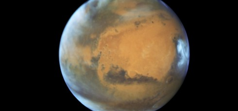 President Obama reinforces commitment to manned Mars mission