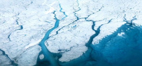 North Pole temperatures could be 50 degrees higher than normal this year