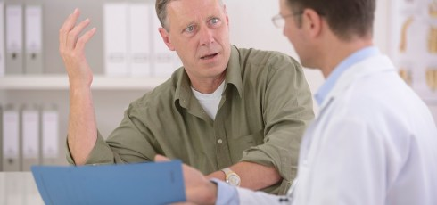 Being rude to your doctor could be deadly, study finds
