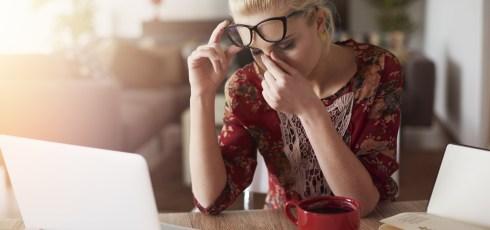 Chronic Headaches With Fibromyalgia