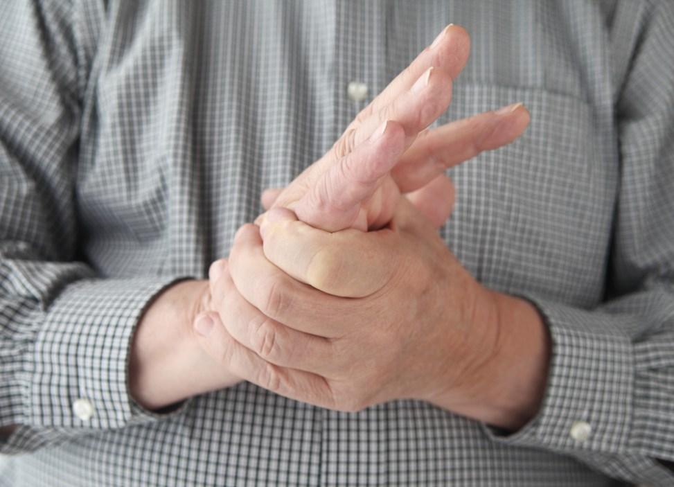 Fibromyalgia With Numbness and Tingling - Redorbit