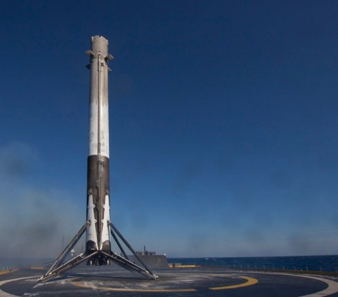 SpaceX Launches More Satellites for Starlink, SkySat