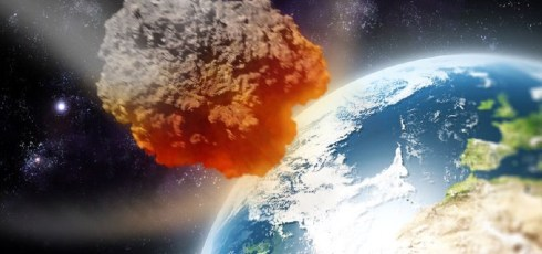 Massive asteroid will narrowly miss Earth this Wednesday