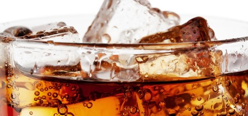 Study links diet soft drinks with stroke and dementia