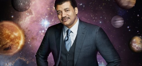 Neil deGrasse Tyson: I'll go to Mars after Elon Musk sends his mom