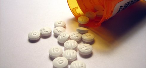 Should you use Painkillers for Fibromyalgia?