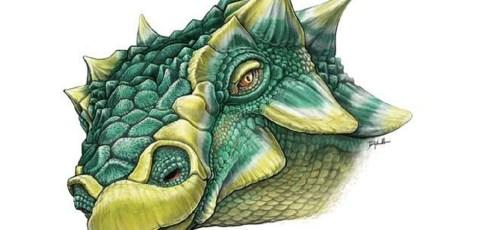 New dinosaur species named in honor of Ghostbusters monster