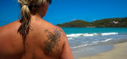 New drug can give you a tan without getting any sun