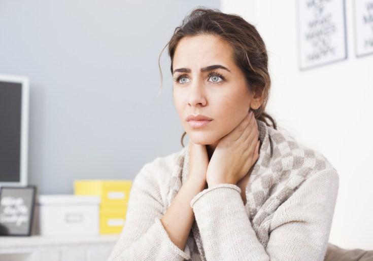 fibromyalgia causes