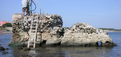 New study unlocks the long-hidden secrets of ancient Roman concrete