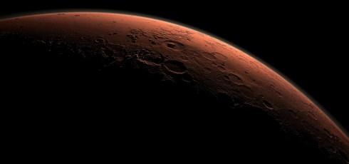 No, NASA isn't running a child trafficking ring on Mars