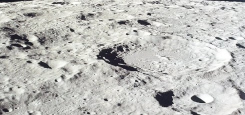 The Moon is full of water, new study finds