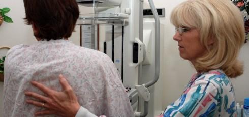 Fibrocystic Breast Disease and Fibromyalgia