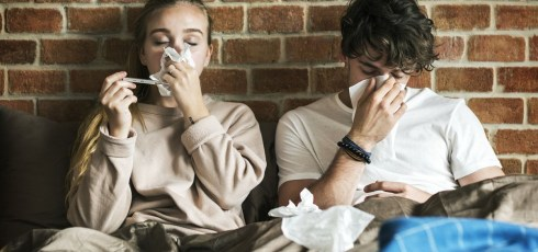 """How Long Is the Flu Contagious?"" and Other Flu-tastic Facts"