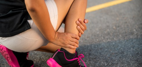 How to Get Rid of Leg Cramps: 8 Ways to Ease the Pain