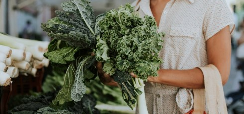 Kale vs. Spinach: Which Leafy Green Is Healthier?