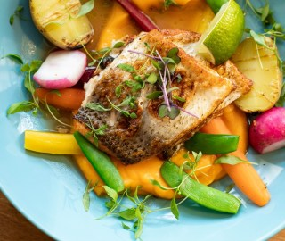What Are the Rules of Being a Pescatarian?