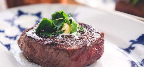 Pregnant – How Should Your Steak Be Cooked?