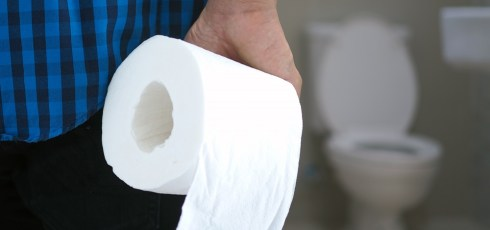 What a Pain in the Behind – How to Get Rid of Hemorrhoids Fast