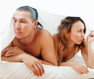 How Often Are Married Couples Having Sex After 40 Years of Age?