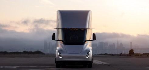 Walmart Canada Triples Order of Tesla Semi Trucks