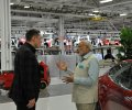 Tesla Lobbies India for Lower Tariffs