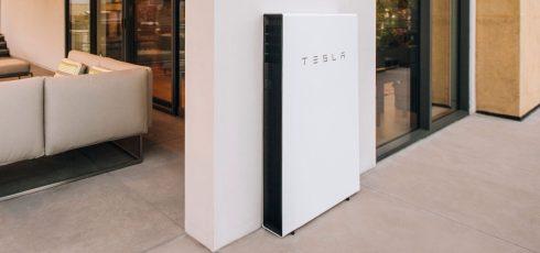 Tesla Launches UK Energy Plan