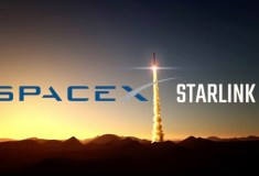 SpaceX In Talks With Airlines for In-Flight Wi-Fi
