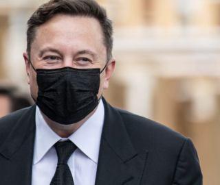 California Adds Exemption for Tesla in Coronavirus Rules