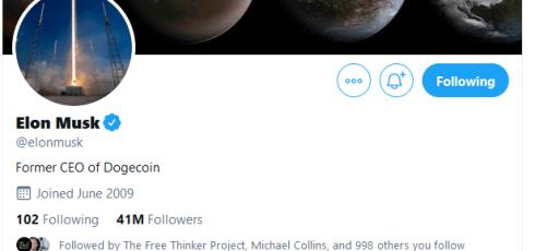 Elon Musk Expresses Curiosity About Bitcoin Transactions, Plugs Dogecoin