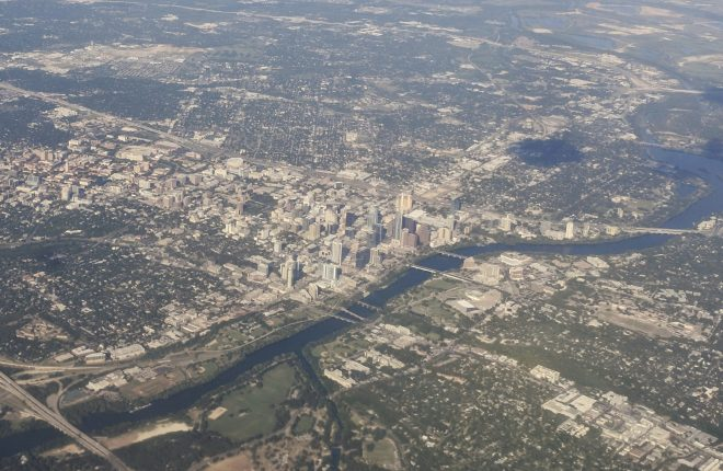 Elon Musk Calls for More Housing in Austin Area