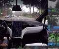 Tesla Activates Interior Camera to Track Driver Alertness