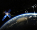 Department of Defense Selects SpaceX to Launch Laser Communications Experiment