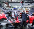 Indian Auto Parts Manufacturers Lobby Tesla to Source Parts Locally