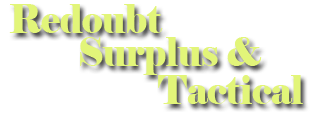 Redoubt Surplus