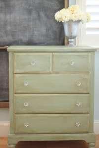 Cheapo Dresser turns Upscale