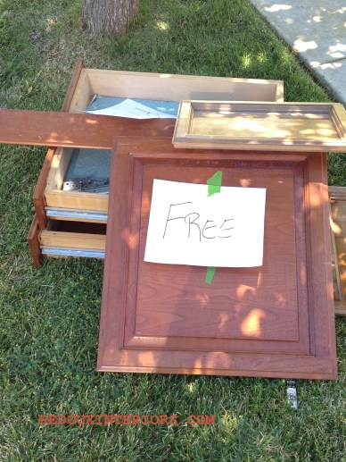 Free Sign for Junk 2