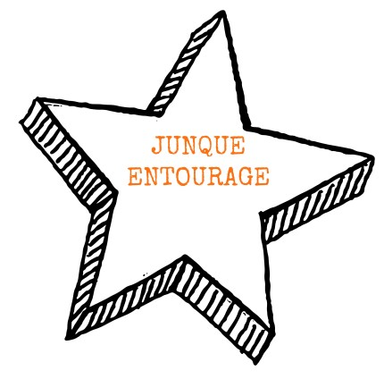 Junk entourage redouxinteriors