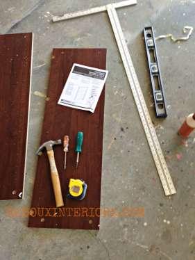 Closet organizer tools redouxinteriors