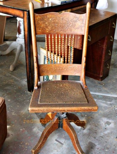unusual old chair free redouxinteriors