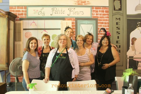 Chrohns and Colitis fundraiser 2014 retailers and cece redouxinteriors